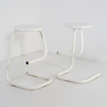 Paperclip Stool by BetsuStudio
