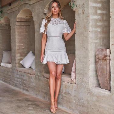 Alyssa Dress by HeyJanuary