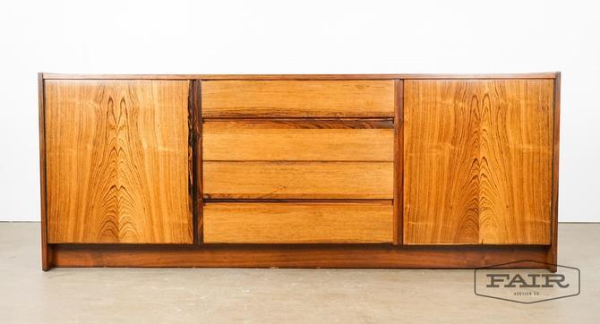 Brazilian Rosewood Sideboard