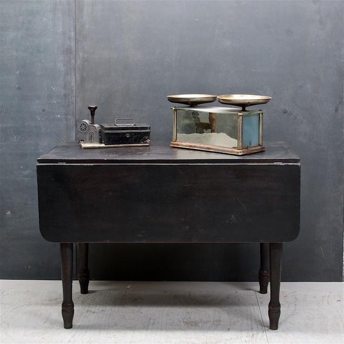 1890s NYC Jewelry Shop Scale Mirror Nickel Plated Vintage Early Century by BrainWashington