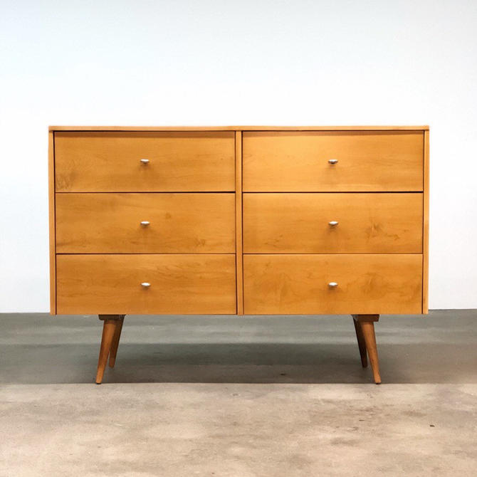 Paul McCobb | Planner Group Dresser | Mid Century Modern by midcenTree