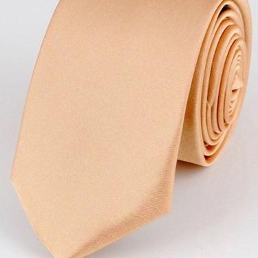 Skinny Tie,Retro Tie, Casual, Men's, Groomsmen , Vintage , Handmade , Wedding , Gift , Skinny, Classic, Necktie, Boyfriend by LookGreatWL