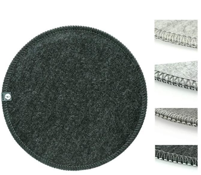 Batudo Wool Seat Pad