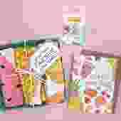Shake Your Fruity Toast Birthday Gift Bundle