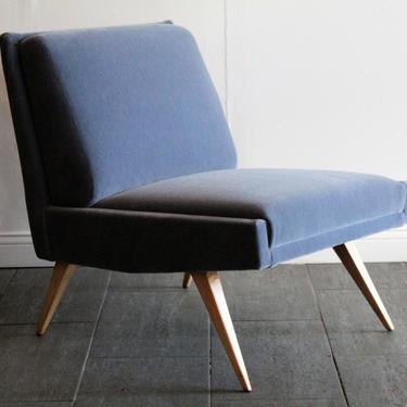 Paul McCobb Planner Group Armchair Model 110 Custom Craft Inc