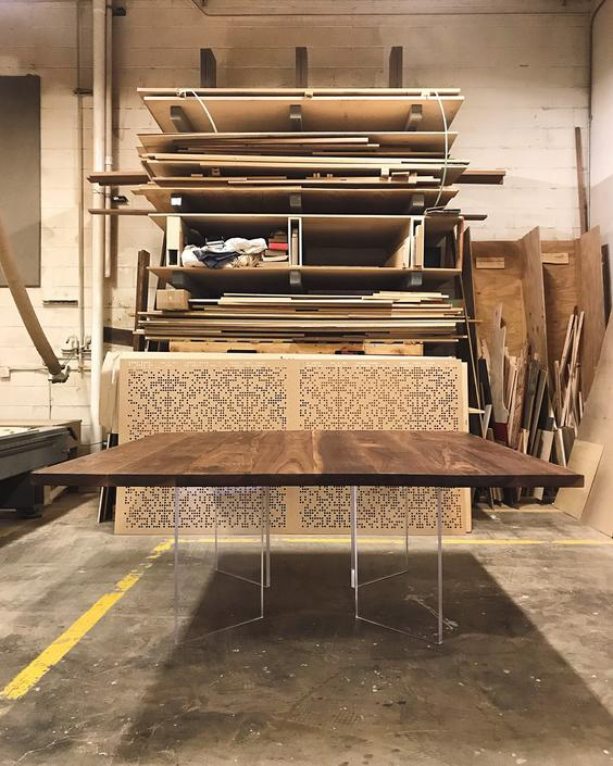 Custom Furniture by TheBeardedBowtie