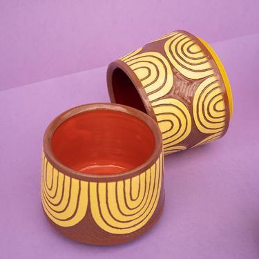 Petals Cup
