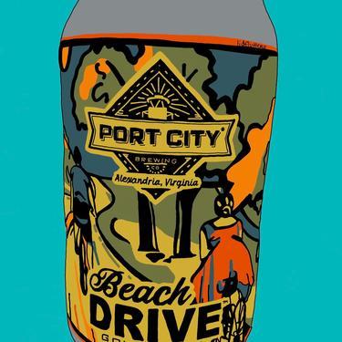 Port City (36) by LidFlutters