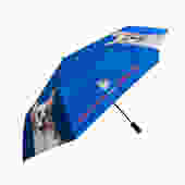 Keep Calm and Corgi On Umbrella