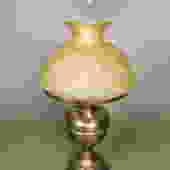 Oil Lamp (2)