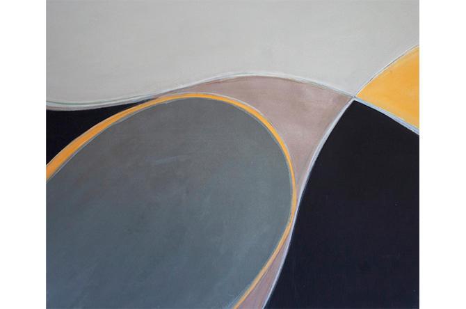 anna dvorak dunes (yellow light)
