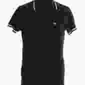 Dior Black Polo