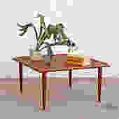 Johannes Andersen Danish Coffee Table