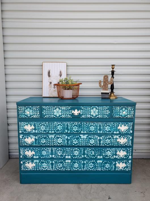 Chest Dresser for Melissa M.