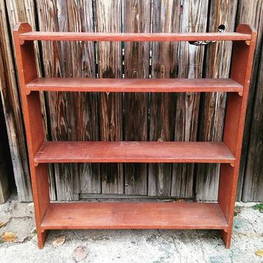 Bookshelf approximately 4 feet wide #vintage #petworth #midcentury
