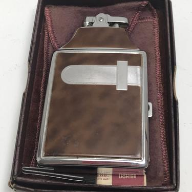 Ronson Lighter with Original Packaging