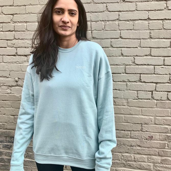 'Call Your Reps' Unisex Sweatshirt