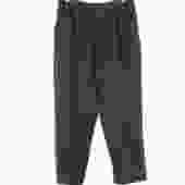 Marni Wool / Silk Wide Pants