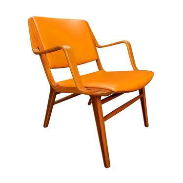"Vintage Danish Mid Century Modern """"Ax"" Chair by Peter Hvidt and Orla Molgaard for Fritz Hansen by AymerickModern"
