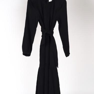 Mia Dress - Black