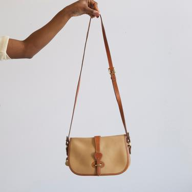 Apricot Dooney and Bourke shoulder bag by EELT