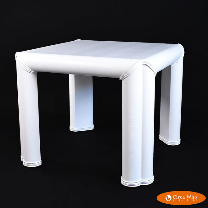 Springer Style Game Table