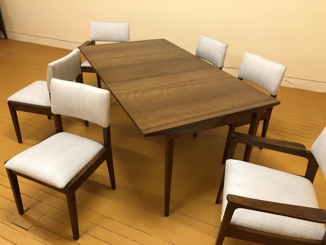 Drexel Counterpoint Dining Set