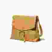 Flap Ring Bag Large