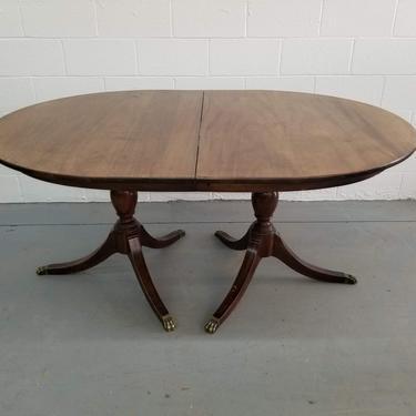 Henkel Harris Dining Table