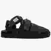 Nots Sandals (Black)