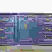 Thomasville Dark Blue Dresser