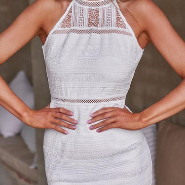 Tamsin Dress by HeyJanuary