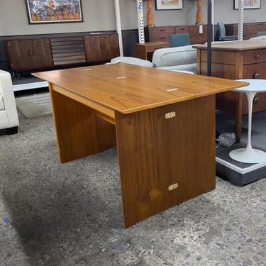 Drop Leaf Dining Table / Console / Desk