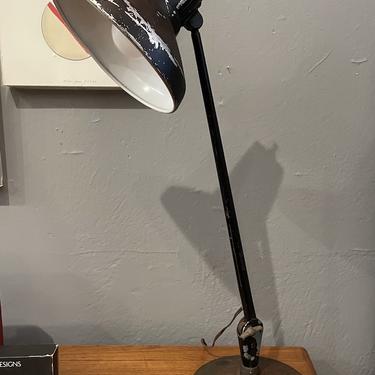 Industrial Adjustable Desk\/Table Lamp
