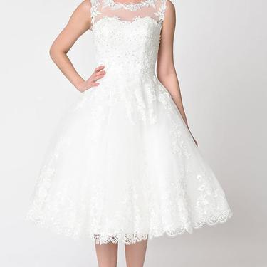 Riviera Princess Dress