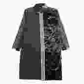Alexander Wang Patch Coat (Black)
