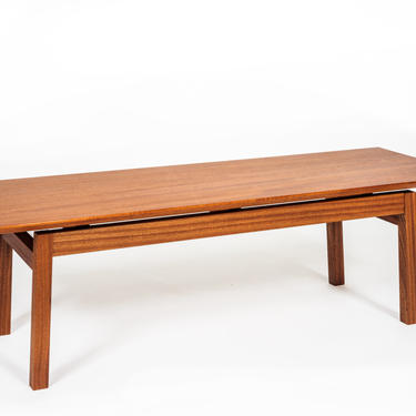 MCM Floating Coffee Table by BenNewmanFurniture