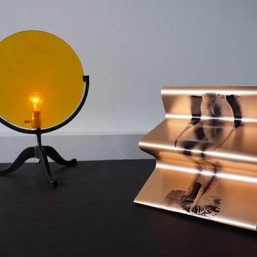 'SUN' Custom Light