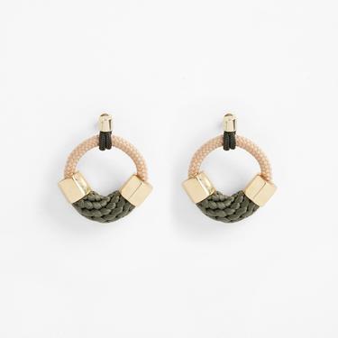 Ithaca Earrings by Pichulik