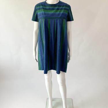 1968 Baby Doll Dress
