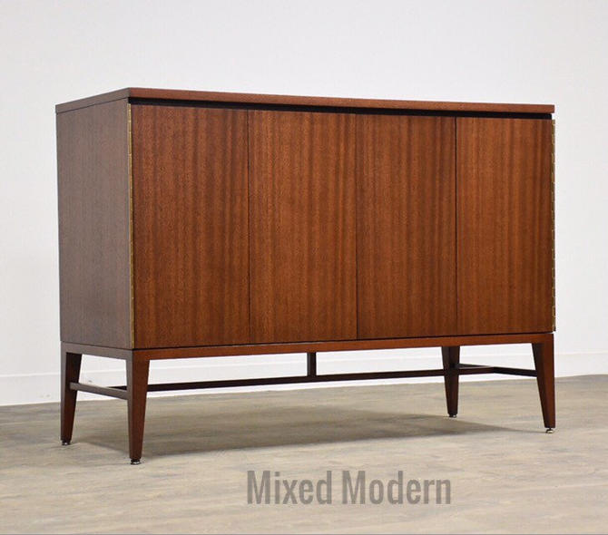 Paul McCobb for Calvin Mahogany Dresser by mixedmodern1