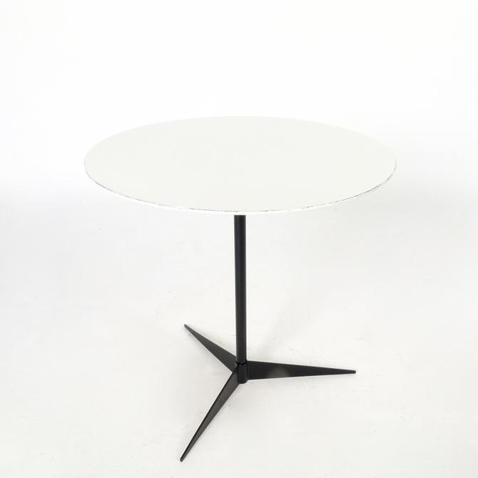 Adjustable Height Drink Table
