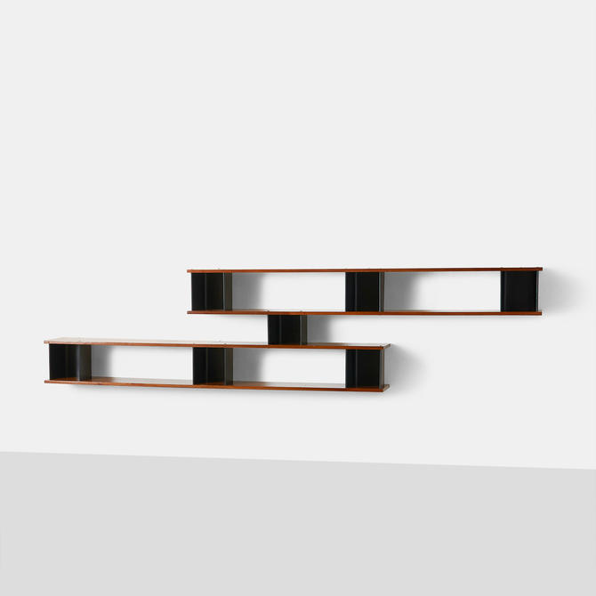 """Nuage"" Wall Shelf by Charlotte Perriand"