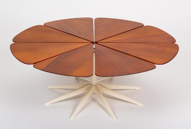 Petal Collection Coffee Table by Richard Schultz for Knoll