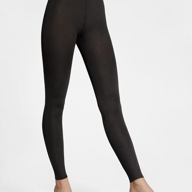 matte opaque 80 leggings