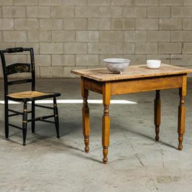 Farmhouse Work Table