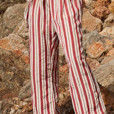 Terra Red Morus Randa Pants