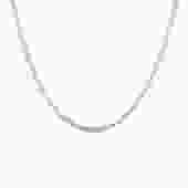 Link Men's Chain Necklace