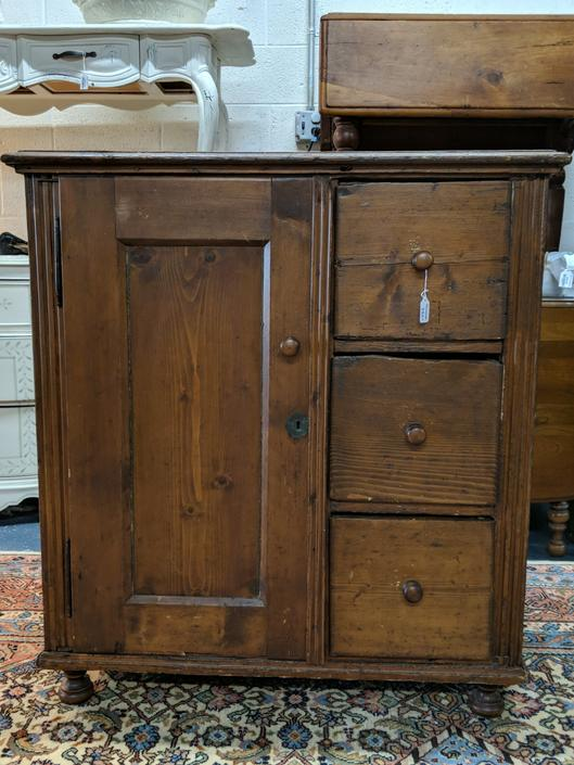 Short Cabinet