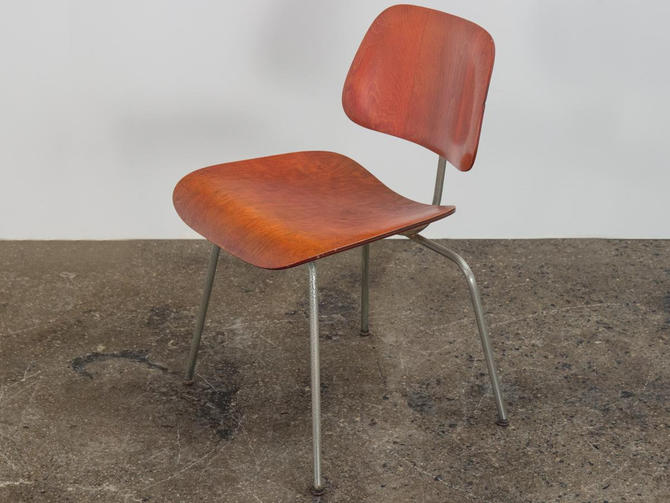 Eames for Evans Aniline DCM by openairmodern